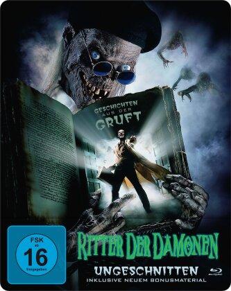 Ritter der Dämonen (1995) (Steelbook, Uncut)