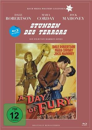 Stunden des Terrors (1956) (Edition Western-Legenden, Digibook)