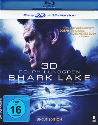 Shark Lake (2015) (Uncut)