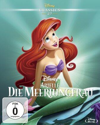 Arielle - Die Meerjungfrau (1989) (Disney Classics)