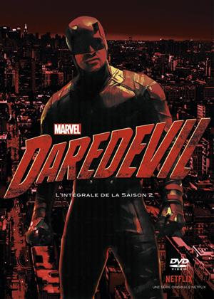 Daredevil - Saison 2 (4 DVDs)