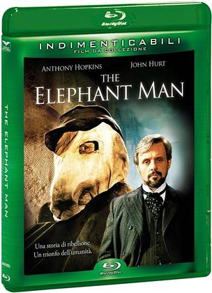 The Elephant Man (1980) (Indimenticabili, n/b)
