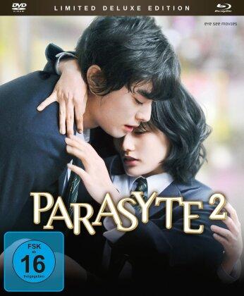 Parasyte - Film 2 (Limited Edition, Blu-ray + DVD)