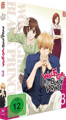Wolf Girl & Black Prince - Staffel 1 - Vol. 3