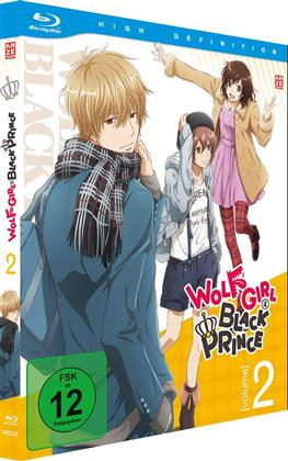 Wolf Girl & Black Prince - Staffel 1 - Vol. 2