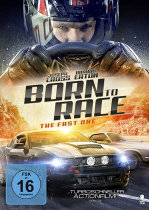 Born To Race - The Fast One (2011)
