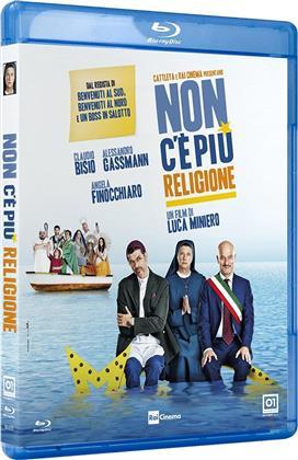 Non c'è più religione (2016)