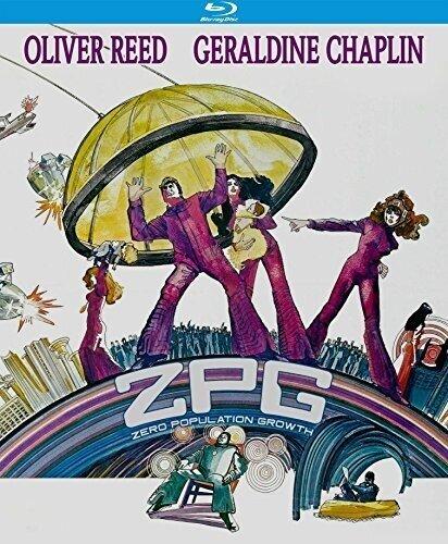 ZPG - Zero Population Growth (1972)