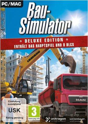 Bau-Simulator (Édition Deluxe)