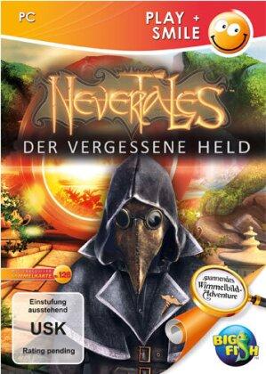 Nevertales - Der vergessene Held