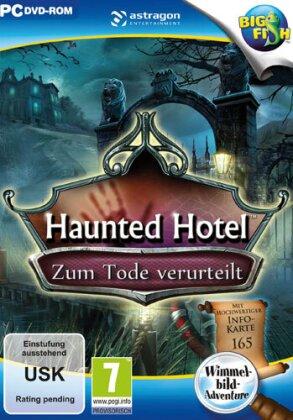 Haunted Hotel - Zum Tode verurteilt
