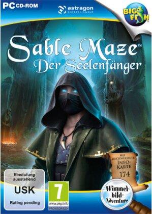 Sable Maze - Der Seelenfänger