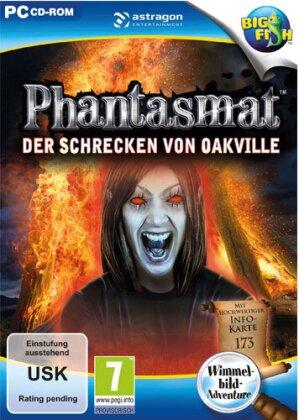 Phantasmat - Der Schrecken von Oakville