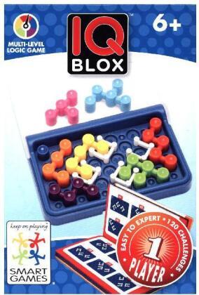 Smart Games - IQ Blox