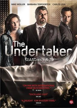 The Undertaker - Season 1 & 2 (4 DVDs)