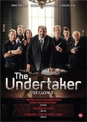 The Undertaker - Season 3 (3 DVDs)