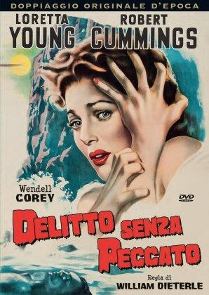 Delitto senza peccato (1949) (s/w)