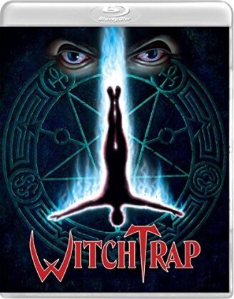 Witchtrap (1989) (Blu-ray + DVD)