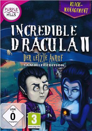 Incredible Dracula 2 - Der Letzte Anruf