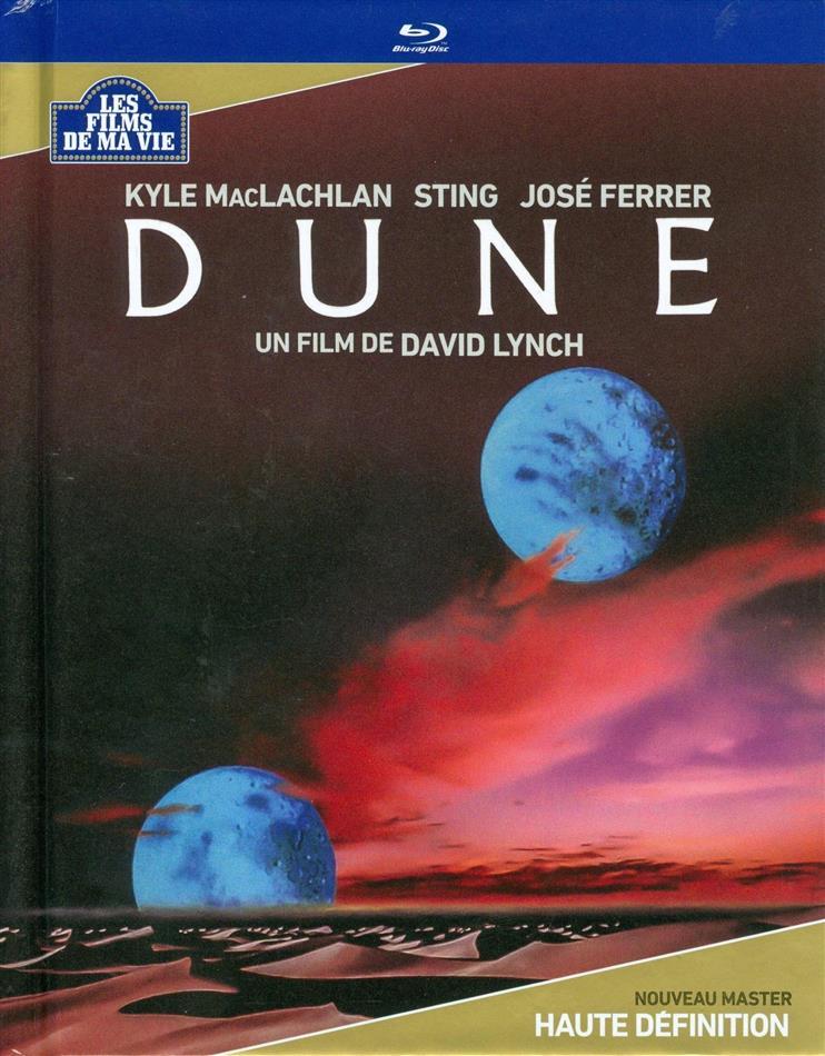 Dune (1984) (Les films de ma vie, Remastered)