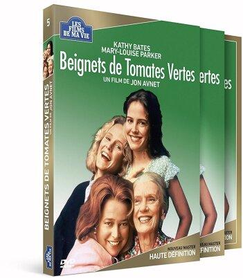 Beignets de tomates vertes (1991) (Collection Les films de ma vie, Digibook)