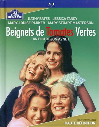 Beignets de tomates vertes (1991) (Les films de ma vie, Remastered)