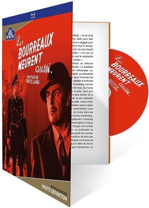 Les bourreaux meurent aussi (1943) (Les films de ma vie, s/w, Digibook)