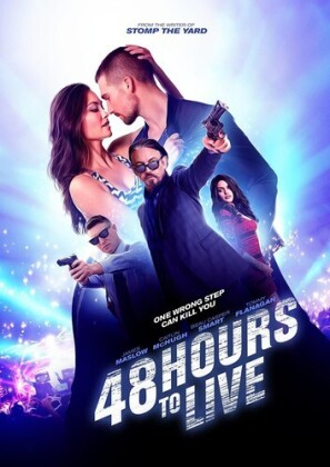 48 Hours to Live (2016)
