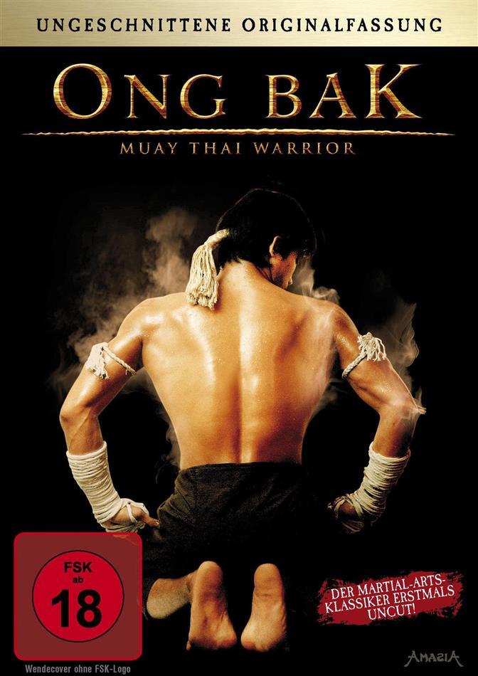 Ong Bak - Muay Thai Warrior (2003) (Uncut)