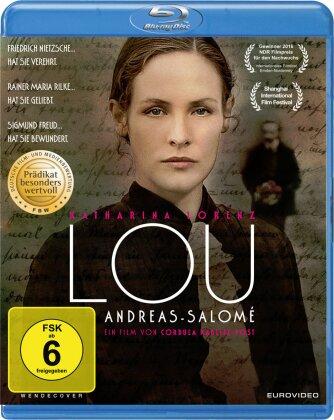 Lou Andreas-Salomé (2016)