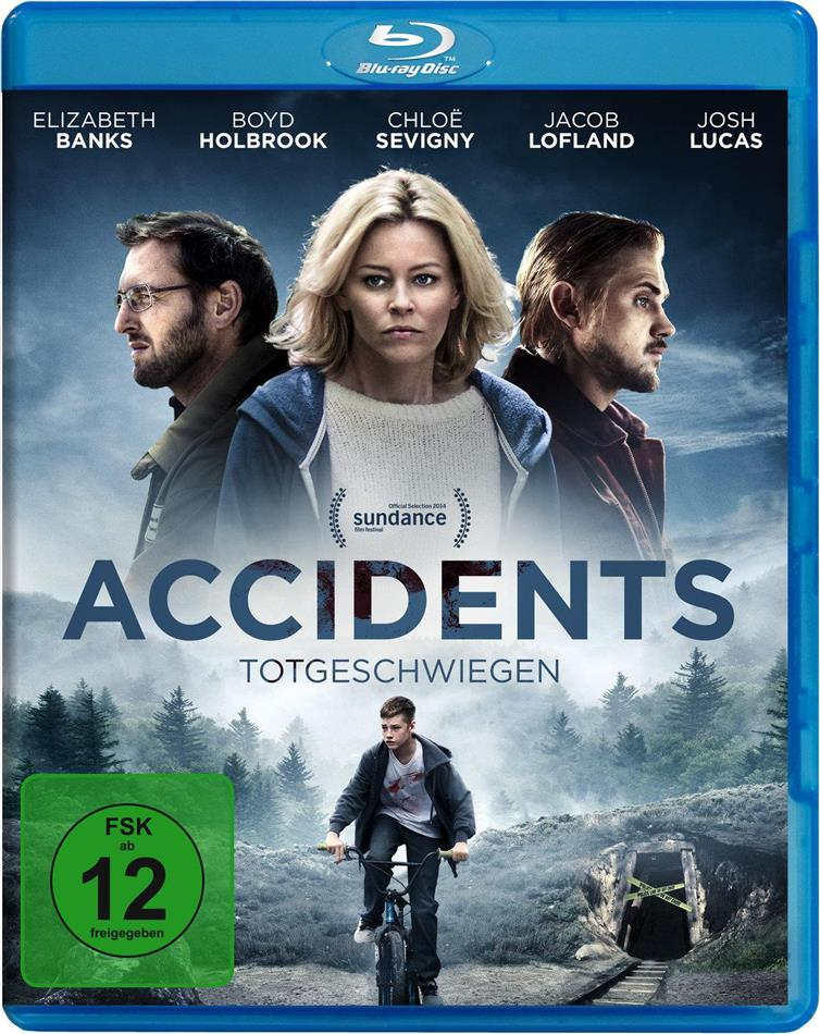 Accidents - Totgeschwiegen (2014)