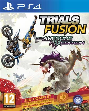 Trials Fusion (Awesome Max Edition)