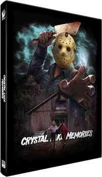 Crystal Lake Memories (2013) (Cover A, Limited Edition, Mediabook, Uncut, 2 Blu-rays)