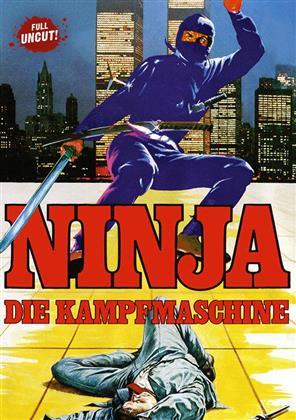 Ninja - Die Kampfmaschine (1982) (Uncut)
