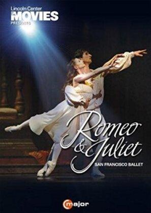 San Francisco Ballet, San Francisco Ballet Orchestra, … - Prokofiev - Romeo & Juliet (C Major)