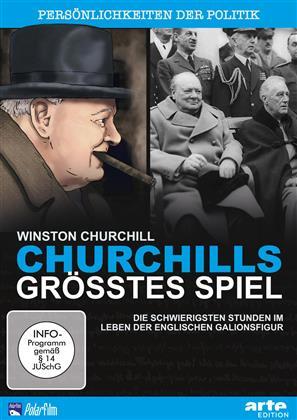 Churchills grösstes Spiel (2012)