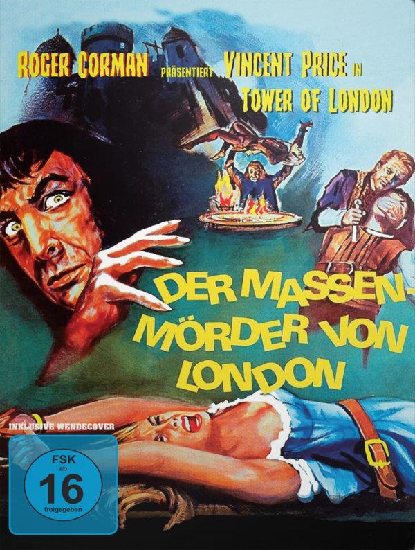 Der Massenmörder von London (1962) (Uncut)