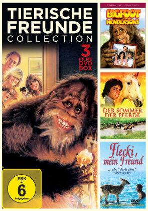 Tierische Freunde Collection