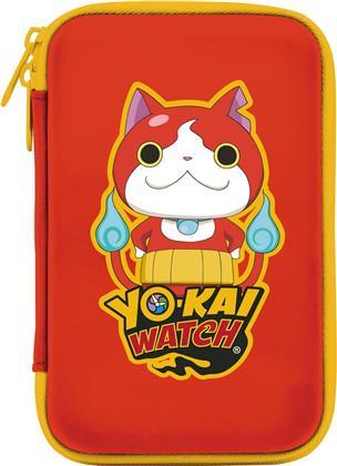 Hard Pouch Yokai Watch - Jibanyan [New 3DS XL] - Grösse XL