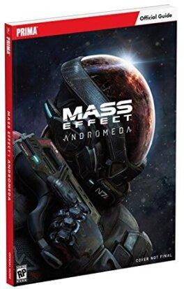 Mass Effect Andromeda Lösungsbuch