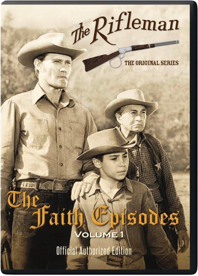 The Rifleman - The Faith Episodes 1