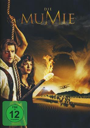 Die Mumie (1999) (Neuauflage)