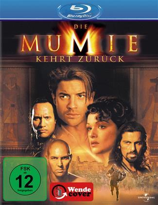 Die Mumie 2 - Die Mumie kehrt zurück (2001) (Neuauflage)