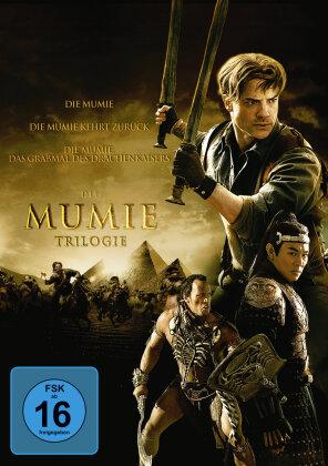 Die Mumie - Trilogie (3 DVDs)