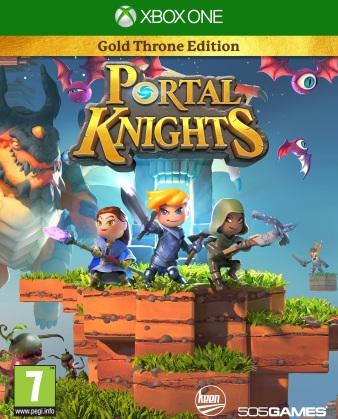 Portal Knights (Gold Throne Edition)