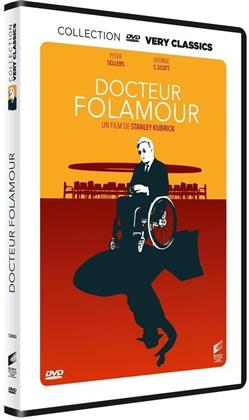 Docteur Folamour (1964) (Collection Very Classics, s/w)