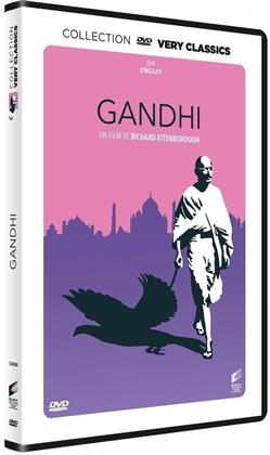 Gandhi (1982) (Collection Very Classics)