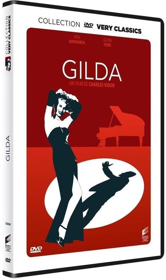 Gilda (1946) (Collection Very Classics, s/w)