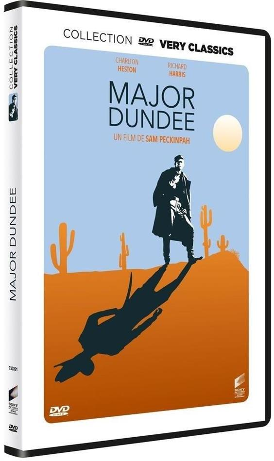 Major Dundee (1965) (Collection Very Classics)