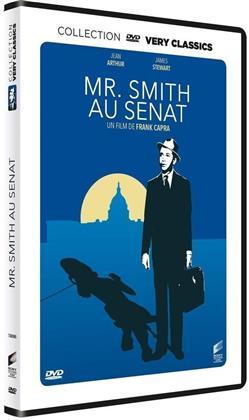 Mr. Smith au sénat (1939) (Collection Very Classics, s/w)
